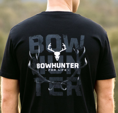 Bowhunter For Life