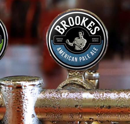 Brookes Beer