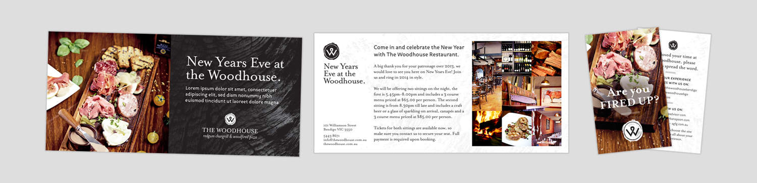 The Woodhouse Advertising