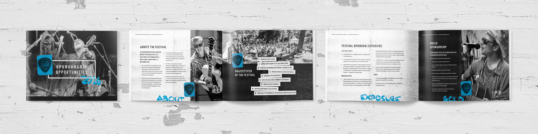 Bendigo Blues & Roots Music Festival Publications