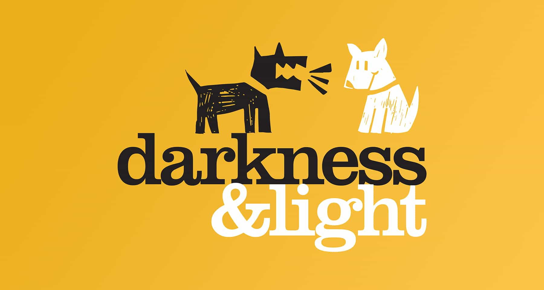 Darkness & Light Logo