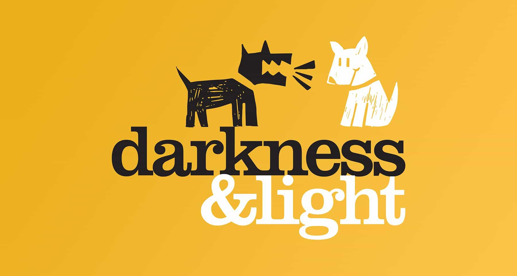 Darkness & Light Logo