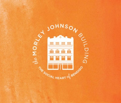 Morley Johnson Building Logo